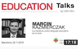 Arte y Educacion Marcin