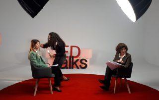 Èlia López- Conversaciones Education Talks