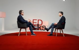 Marc Vidal- Conversaciones Education Talks