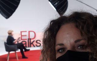 Raquel- Anna Forés- Conversaciones Education Talks