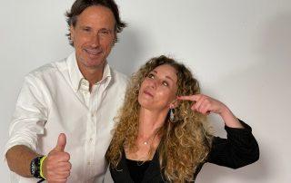 Victor Küppers con Raquel Caballero- Conversaciones Education Talks